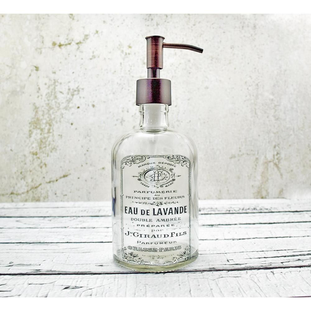 Farmhouse Kitchen Soap Dispenser Kitchen Soap Dispenser