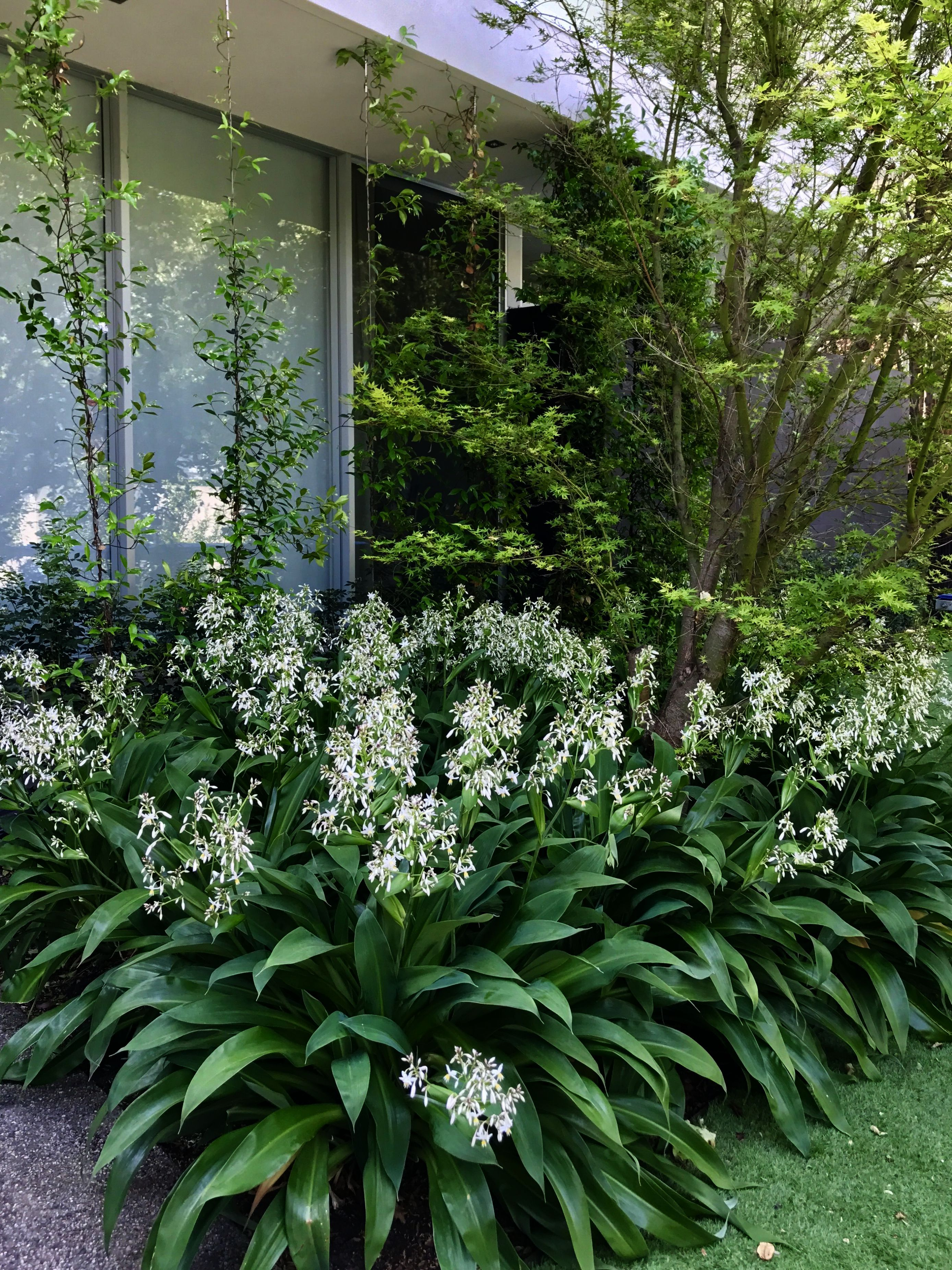 How To Match The Style Of Your Home With Your Landscape Design