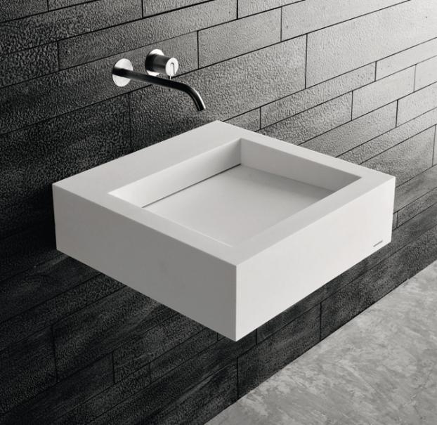 Sinks slot antonio lupi arredamento e accessori da bagno wc arredamento corian ceramica - Antonio lupi mobili bagno ...