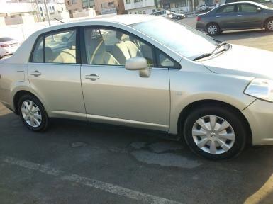 Nissan Tiida Sedan 1 6 L For Low Price Car Ads Autodeal Ae