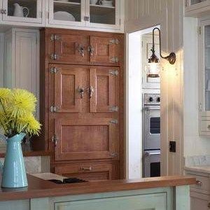 ice chest hinges and latches, bed cabinet, bar cabinet, electric cabinet, on ice box style kitchen cabinets