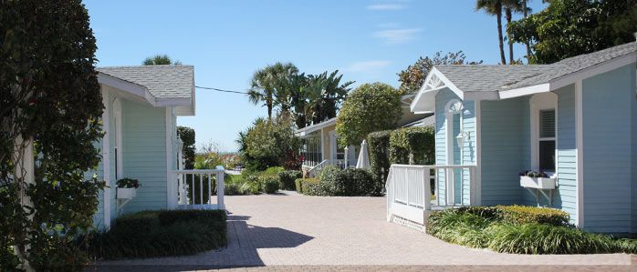 Cottage Rentals In Longboat Key, Florida   Arbors By The Sea
