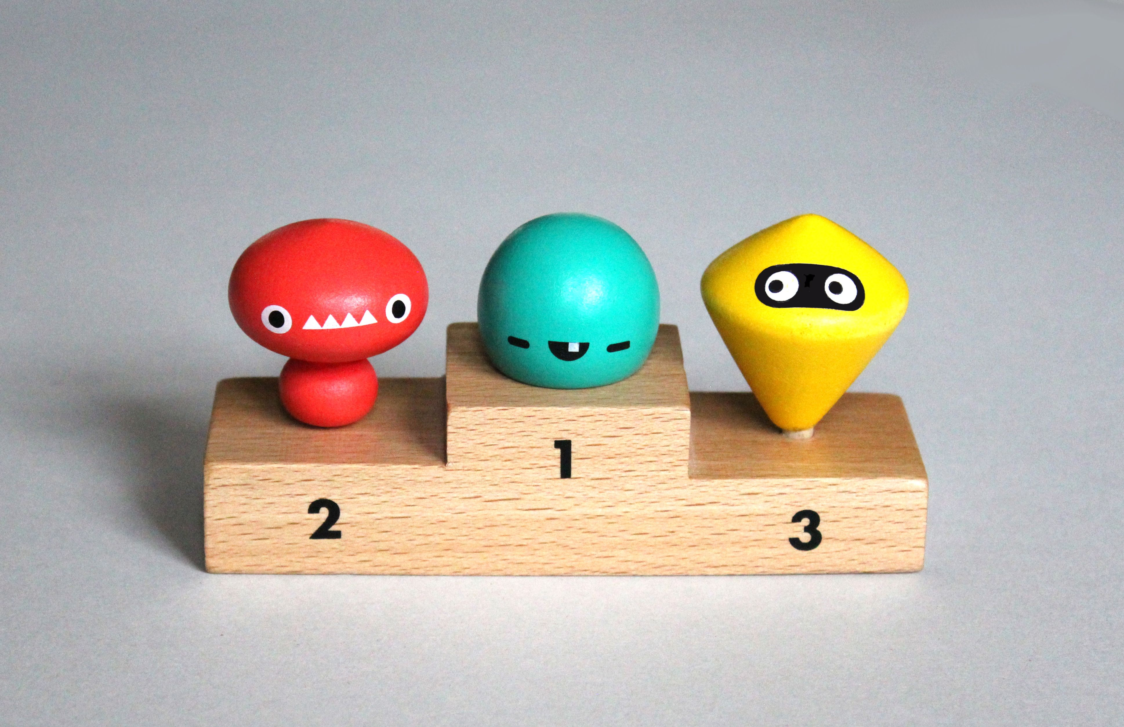 creative toys for kids by neue freunde   afilii - Design for kids