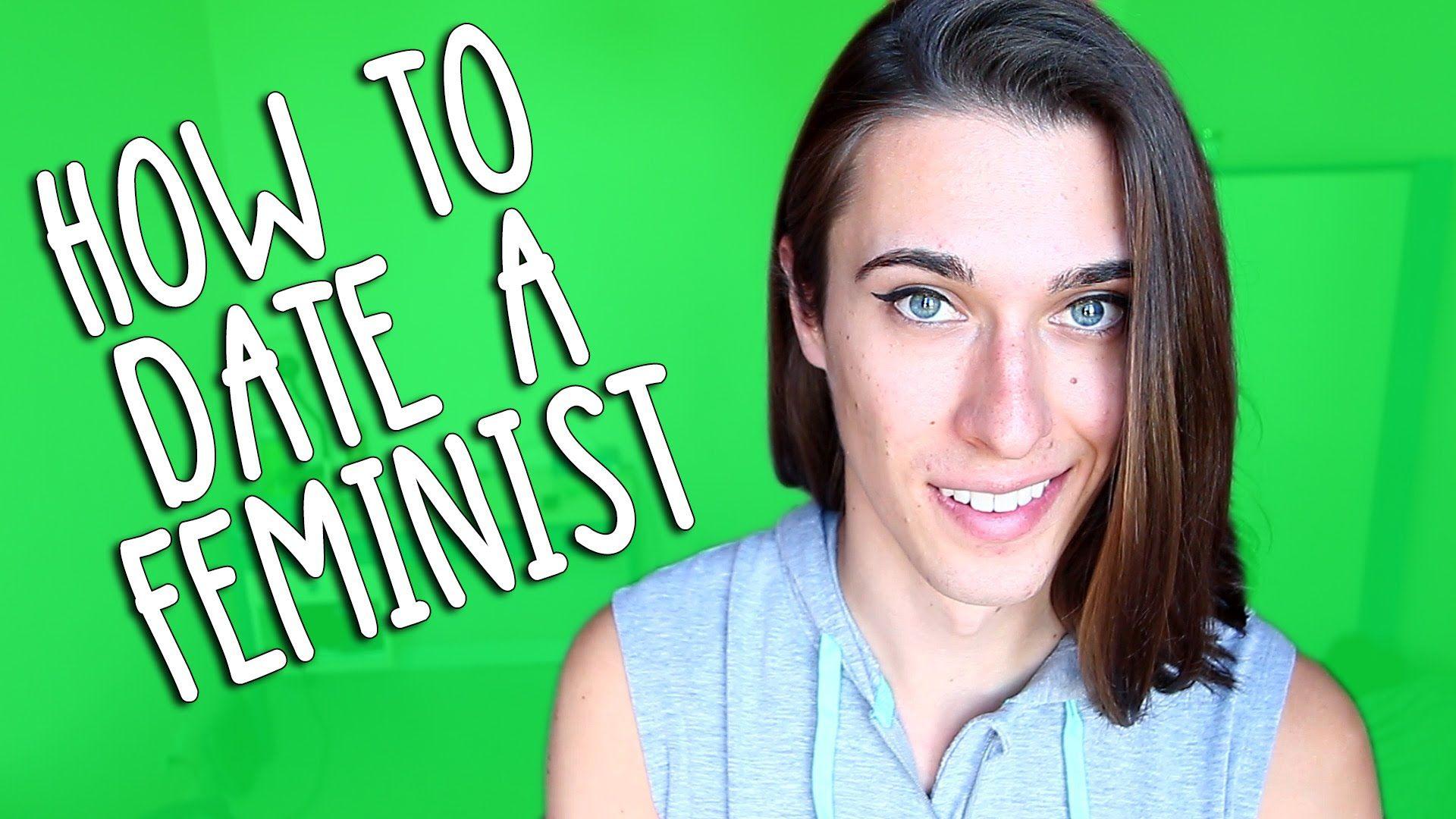 Feministisk dating