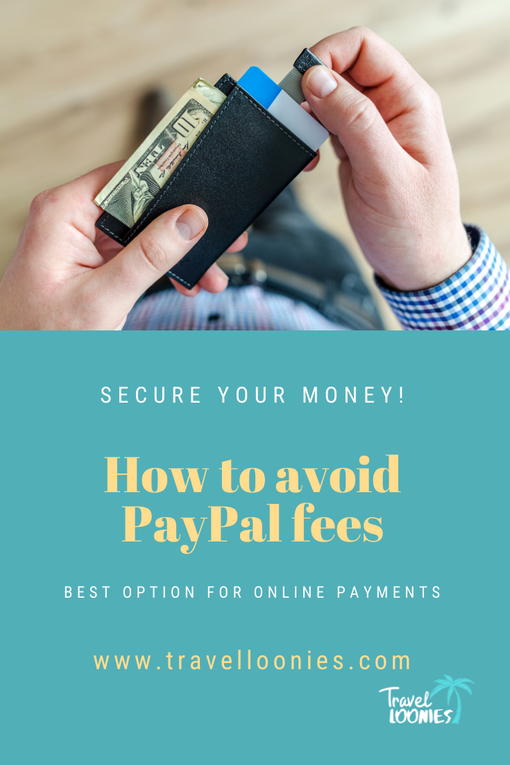 How To Avoid Paypal Fees A Guide To Help You Save Money Smart Money Money Money Choices