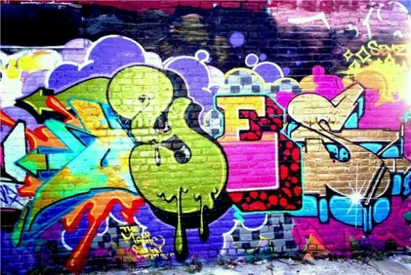 Image Result For Bubble Graffiti Background