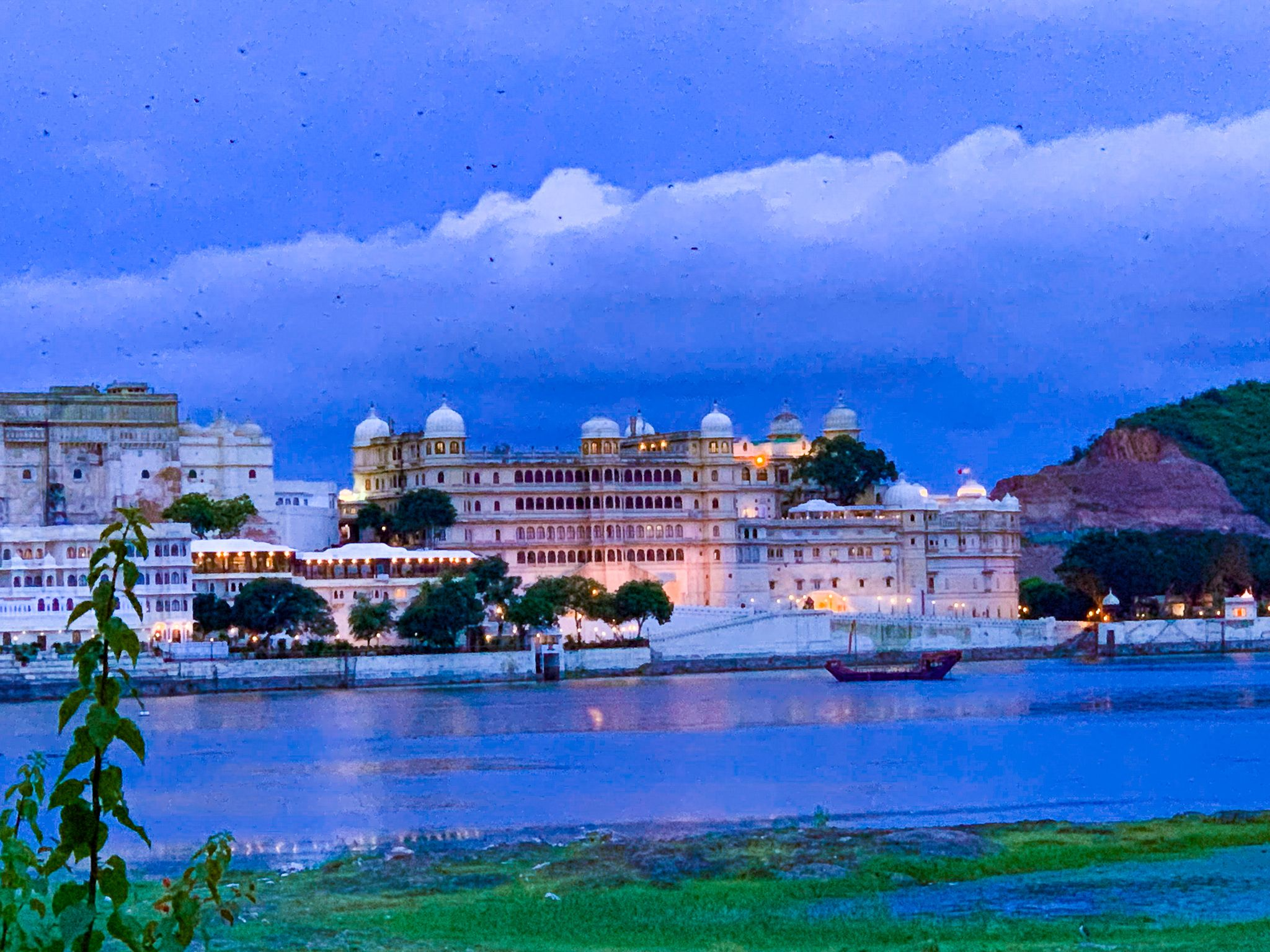 Staying at The Leela Palace, Udaipur in 2020 (With images