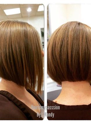 A Line Bob Hairstyles Magnificent 21 Eyecatching Aline Bob Hairstyles  Hair  Pinterest  Bob