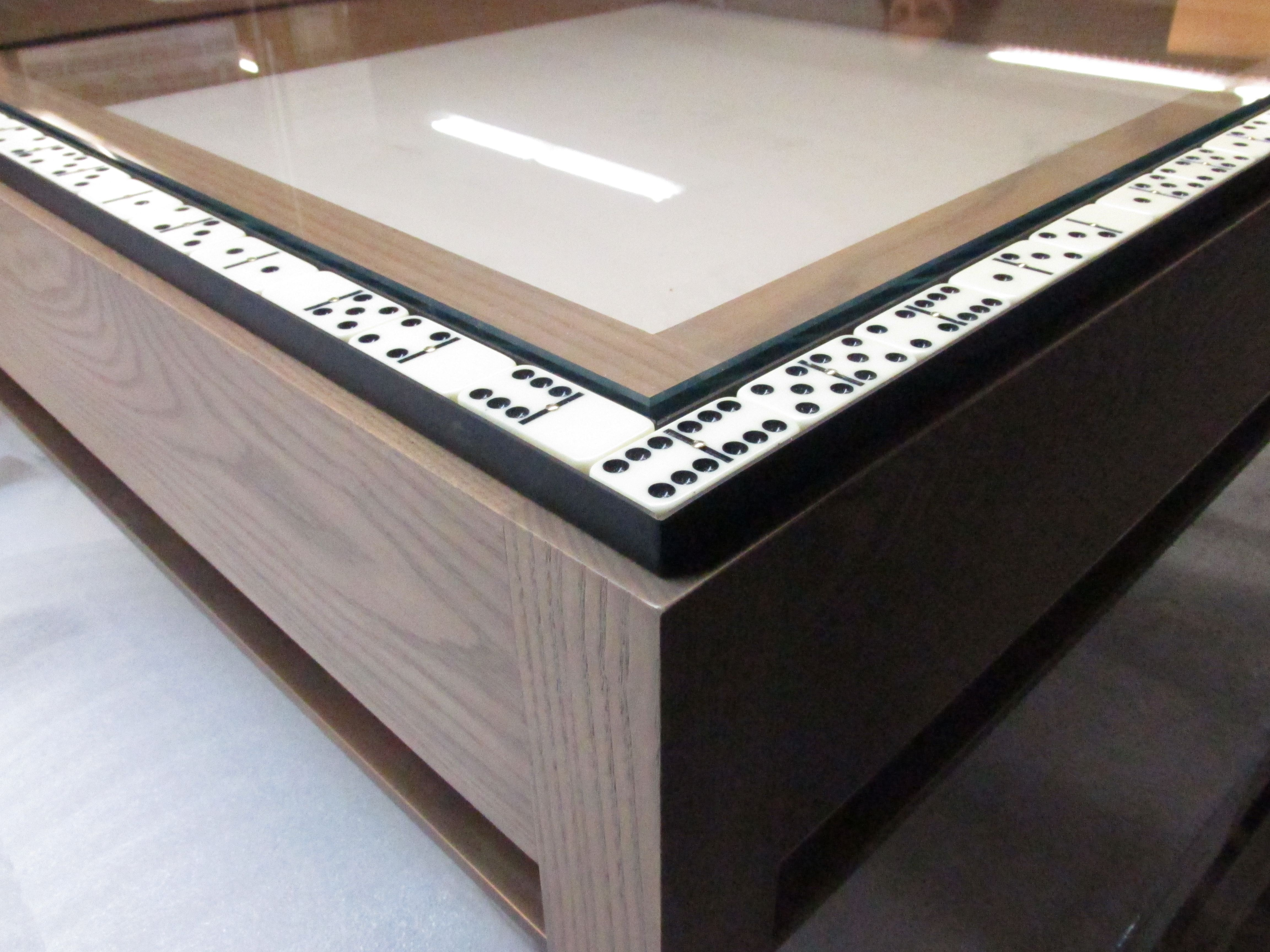 Dominos Coffee Table