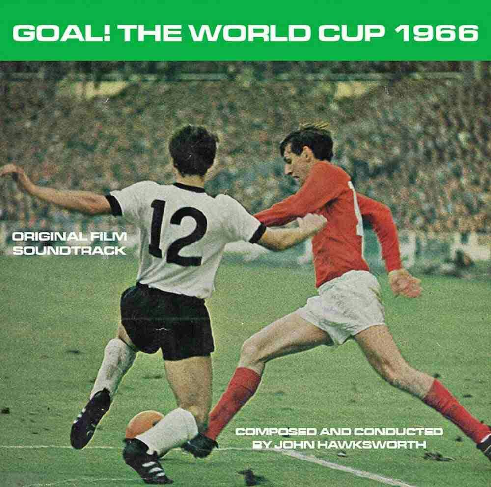 The 1966 World Cup soundtrack.