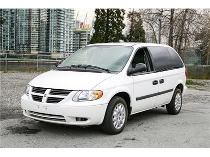 Makemodel Caravans For Sale Dodge Caravan