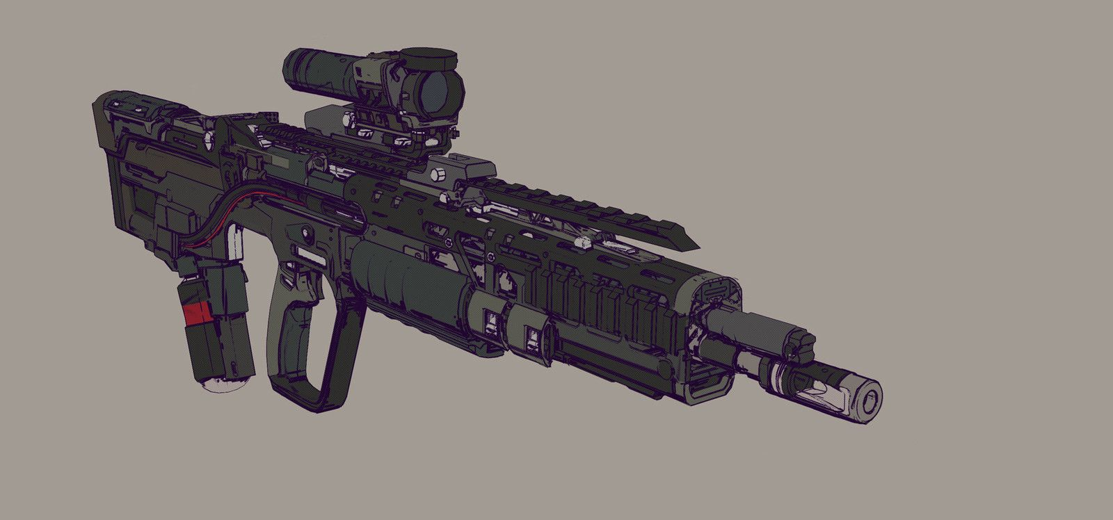 Pin By Adrian Campos On Weapons