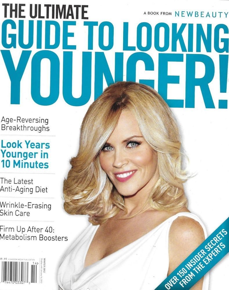 A Guide To Younger-Looking Hair A Guide To Younger-Looking Hair new images