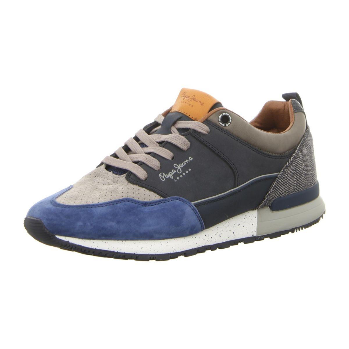 NEU: Pepe Jeans Sneaker Boston2.0 - PMS30382-574 - jarman -