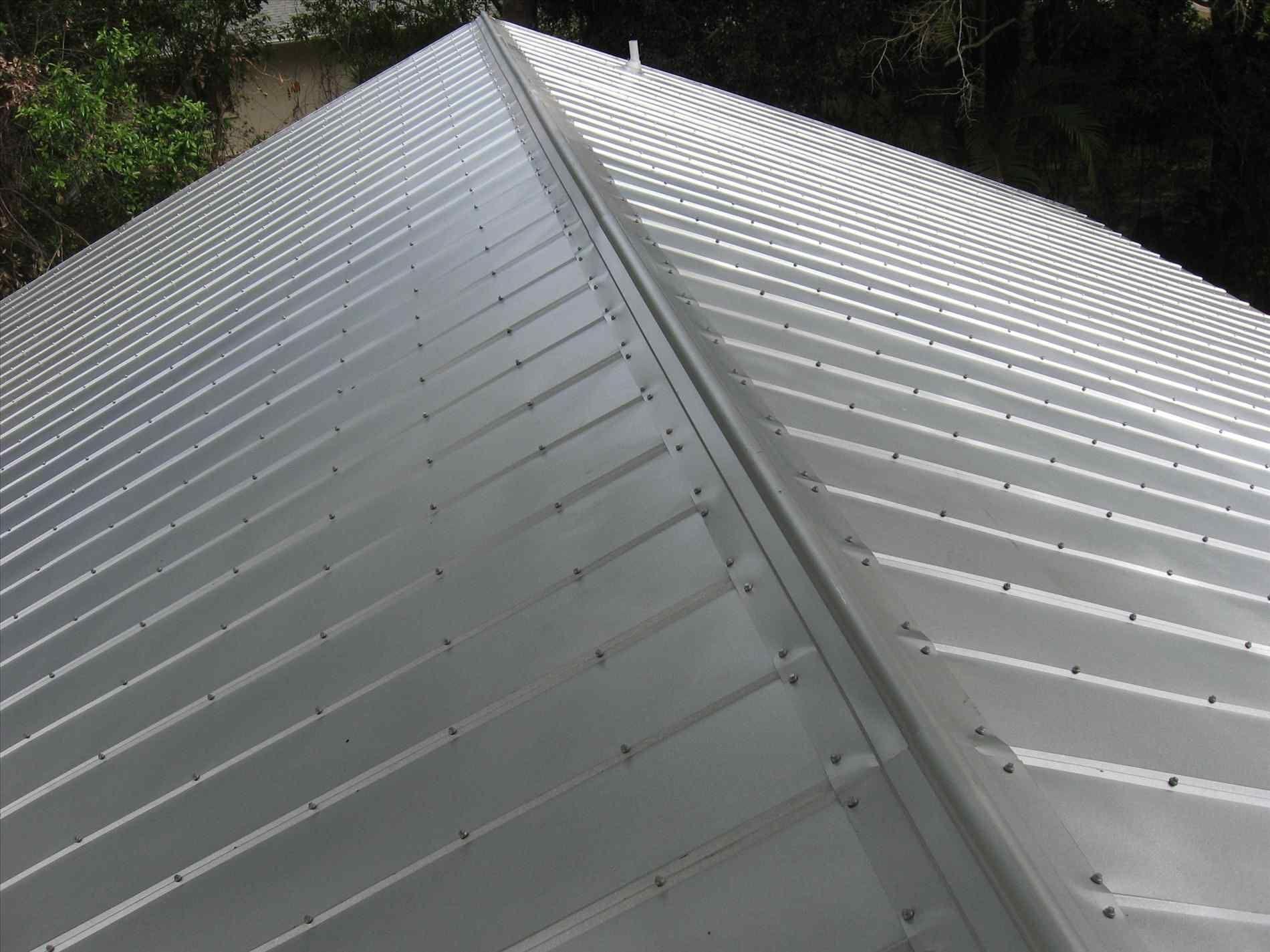 5V Crimp Metal Roofing Metal roof, Metal roofing prices