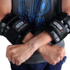 Hand legging Wrist Weights Sandbag(Empty) training