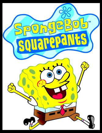 Spongebob Squarepants Logo Download 12 Logos Page 1 Spongebob Spongebob Squarepants Logos