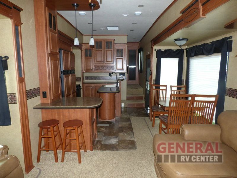 Wondrous Used 2013 Jayco Pinnacle 36Reqs Fifth Wheel At General Rv Ocoug Best Dining Table And Chair Ideas Images Ocougorg