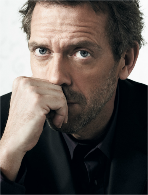 Hugh Laurie | Male Actors | Hugh laurie, Gregory house ...