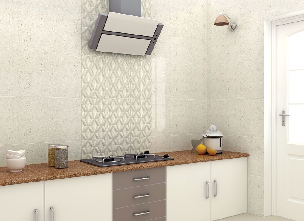 Myra Bianco (Wall Tile), Size : 300x450 mm, For more details click ...