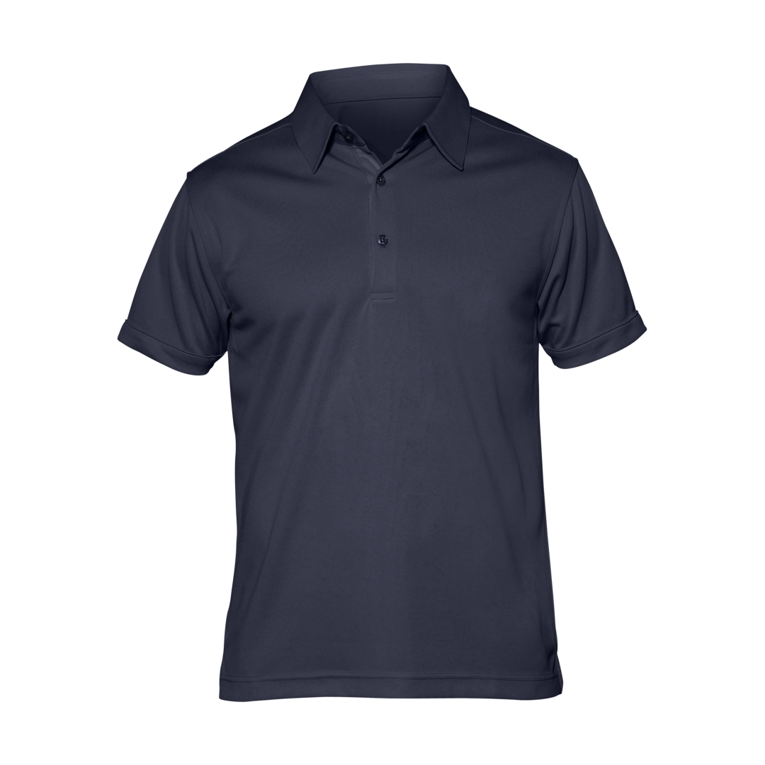Ministry Of Supply Apollo Polo Navy Blue Performance Shirts Mens Polo Shirts Polo Dress