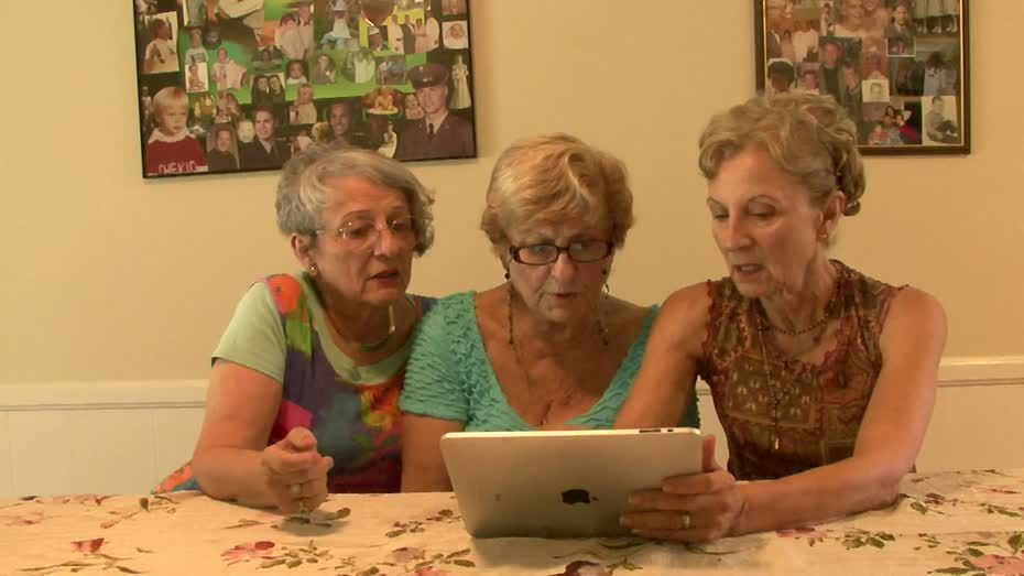 the 3 golden sisters give their review on 50 shades of grey and also
