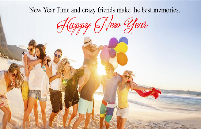 Happy New Year 2019 Wishes For Best Friends Happy New Year Quotes Quotes About New Year New Year Quotes For Friends