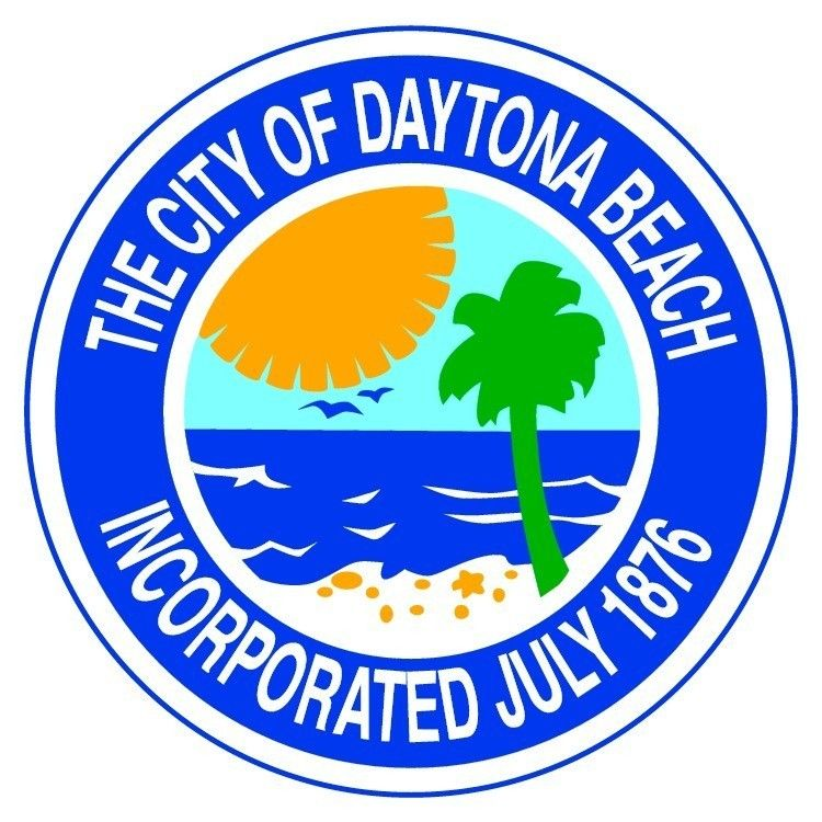 The City Of Daytona Beach Daytona Beach Daytona Beach