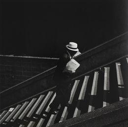 Issei Suda, 'Shinjuku,' 1977, Miyako Yoshinaga Gallery