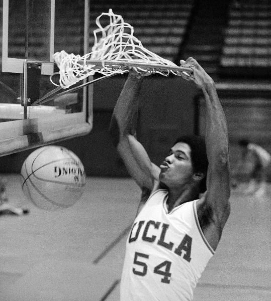 1977 Marques Johnson - UCLA