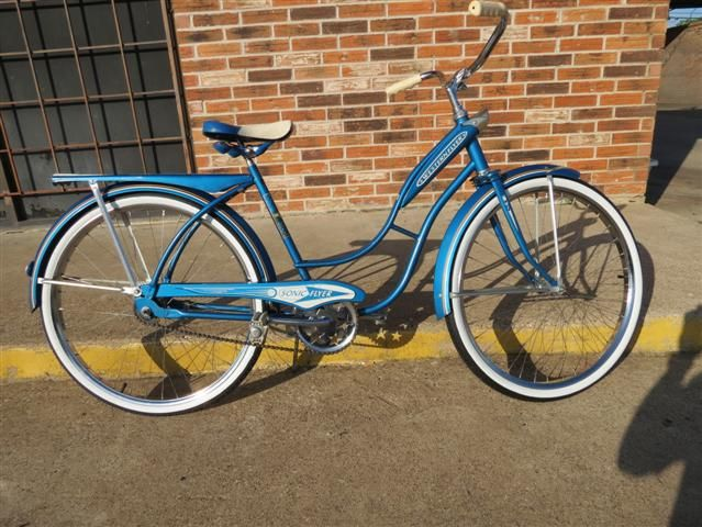 Pin On Bicycles Restoration And Customization