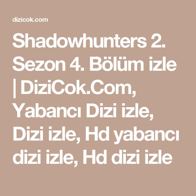 Shadowhunters 2 Sezon 4 Bolum Izle Dizicok Com Yabanci Dizi Izle Dizi Izle Hd Yabanci Dizi Izle Hd Dizi Izle Izleme Film Sinema