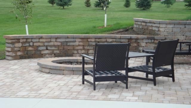 Wonderful Landscape Designs   Landscaping Sun Prairie U0026 Madison WI | A1 .