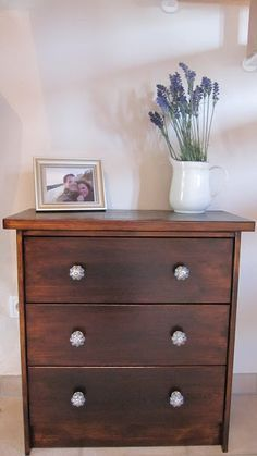 kleines gelbes haus ikea hack kommode rast kommoden in. Black Bedroom Furniture Sets. Home Design Ideas