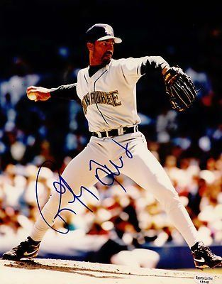 1996 KANSAS CITY ROYALS MLB BASEBALL TEAM 8X10 PHOTO