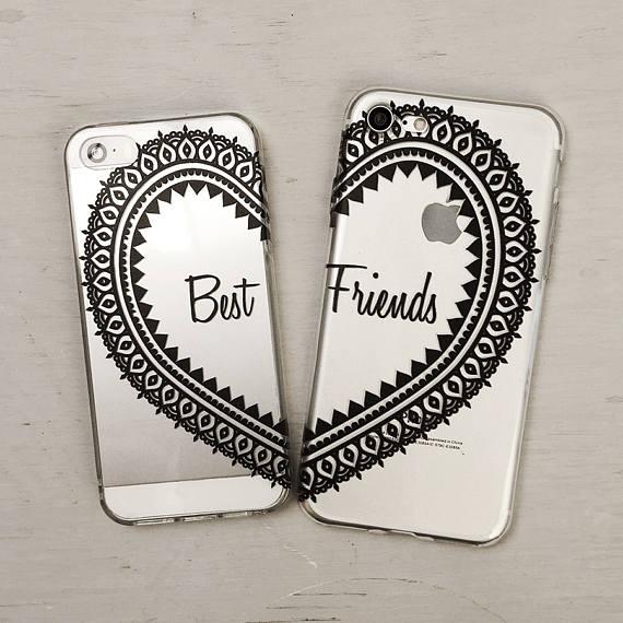 coque iphone 7 pour meilleure amie
