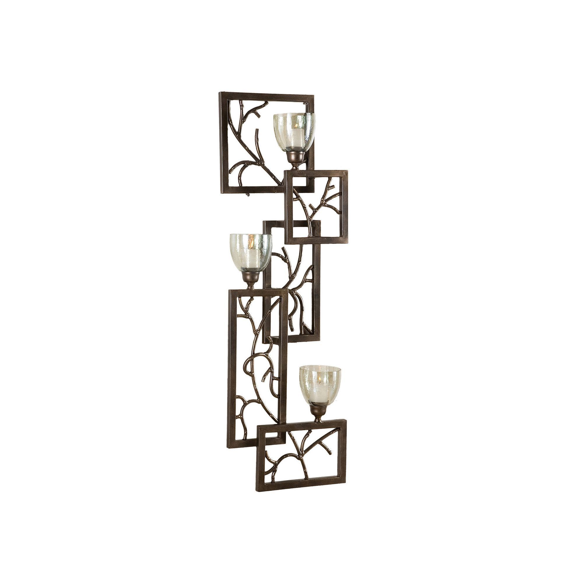 Uttermost branch 3 candle wall sconce wall sconces and products uttermost branch 3 candle wall sconce amipublicfo Gallery