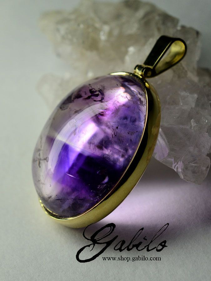 Amethyst gold pendant art 7437 gorgeous big natural organic purple amethyst gold pendant art 7437 gorgeous big natural organic purple quartz gemstone 14k gold necklace mozeypictures Gallery