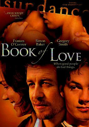 Book Of Love A Married Woman Has An Affair With A Young High