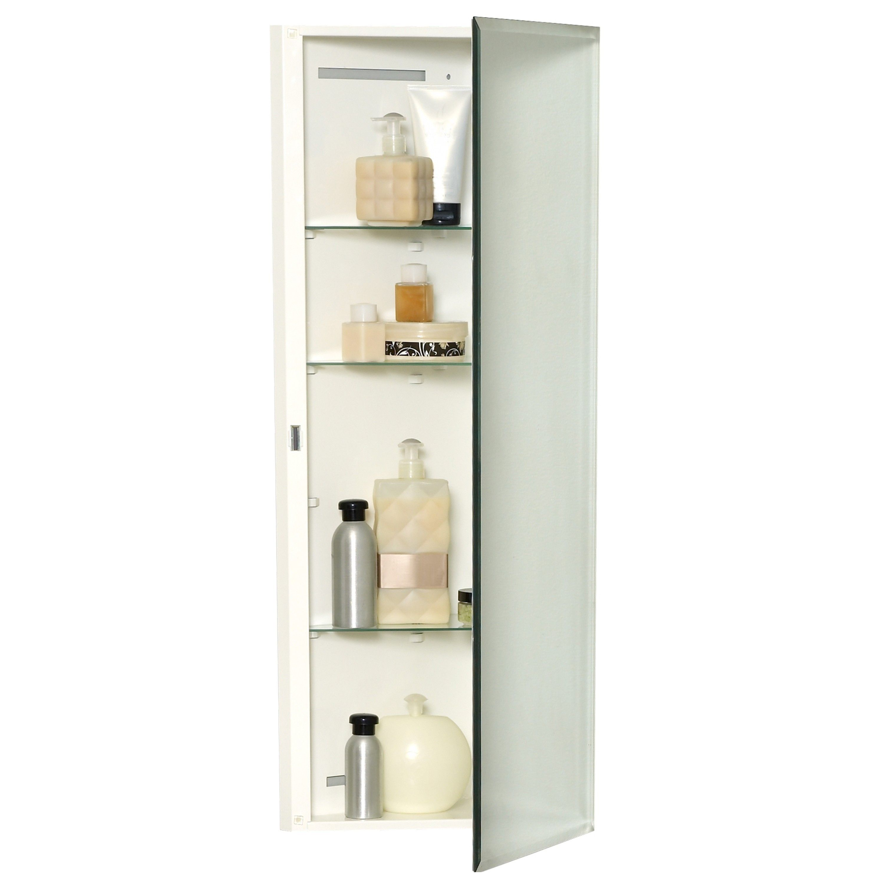 Tall Bathroom Cabinet With Glass Doors Httpbetdaffaires