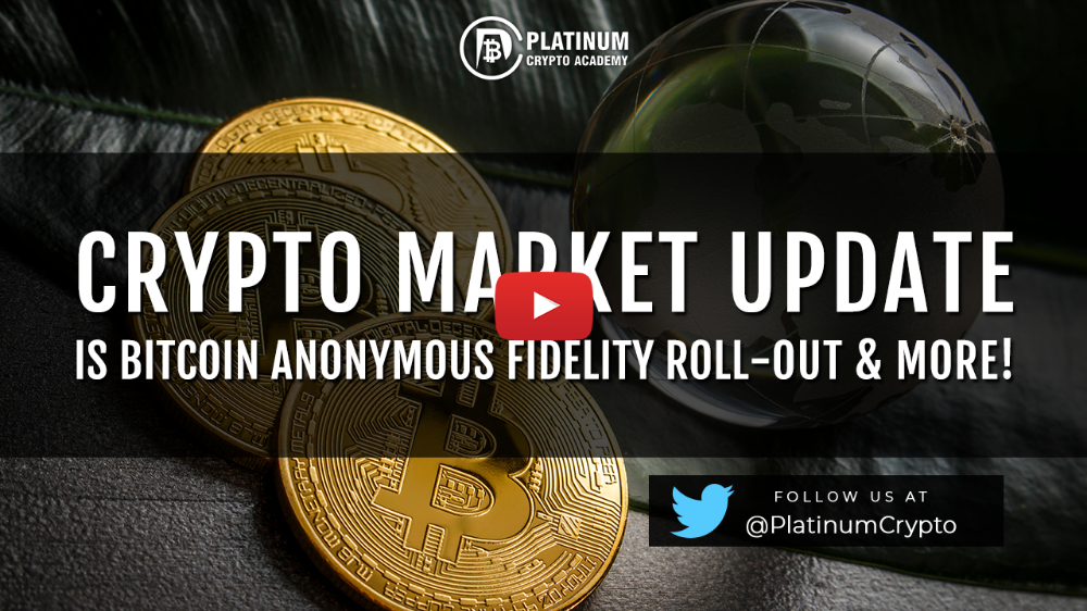fidelity cryptocurrency custody