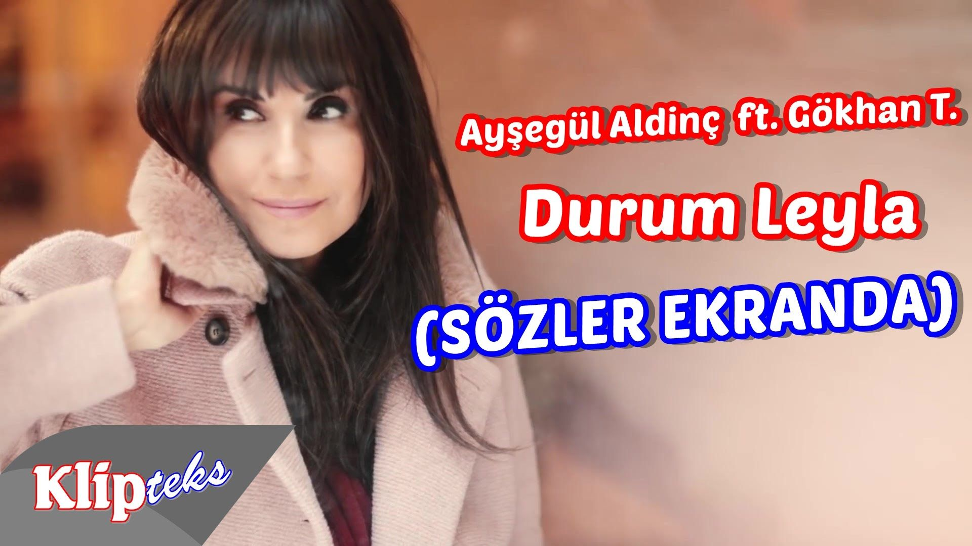 Aysegul Aldinc Ft Gokhan Turkmen Durum Leyla Videolar