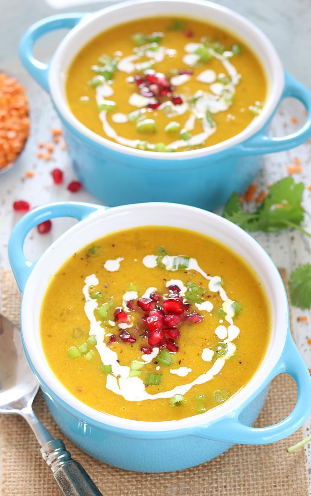 32++ Diet dal soup recipe ideas