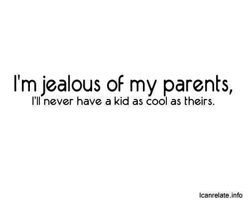 Jealous much ? | Quotes & Sayings