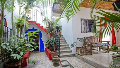 Small Hotel Heart Sayulita Beach