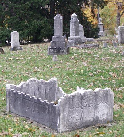 23+ Haunted cemeteries near me info