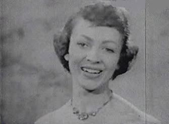 Patricia Bredin - United Kingdom - Place 7