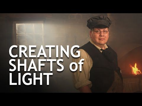 Watch: 4 Principles That Will Help You Create Beautiful Shafts of Light