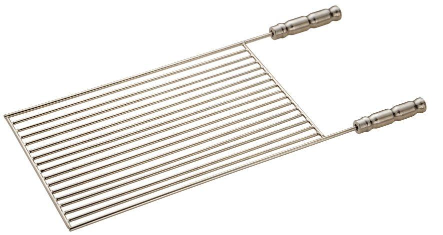 Grelha parada - Flat grill