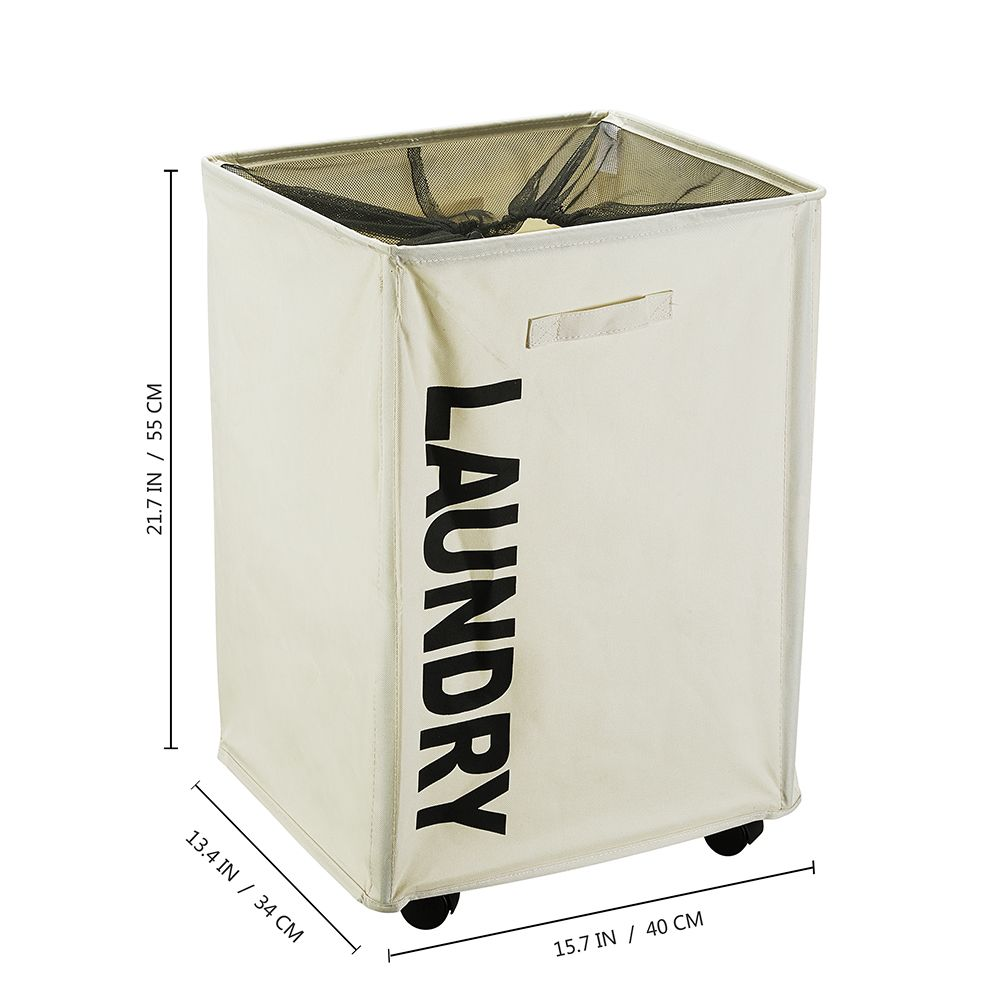 Dimension Of The Hamper Laundry Hamper With Wheels Hamper